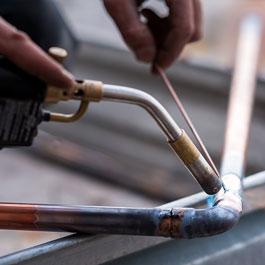 metal welding supplies